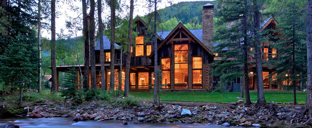 Luxury Vacation Home Sales U0026 Rentals, Luxury Retreats In Aspen Colorado,  Snowmass, Colorado, Five Star Destinations, 5 Star